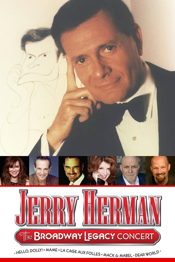 Jerry Herman Legacy Concert