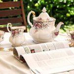 Tea Time Book Club