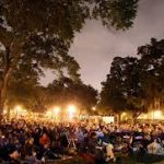 Movies on the Lawn: 'The Greatest Showman'