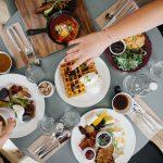 Annual Community Thanksgiving Breakfast