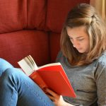 Teen Choose Your Own Book Club