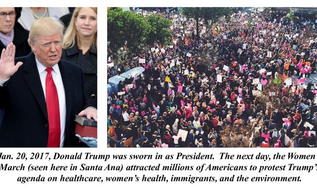 Trump Agenda Threatens To Hurt Thousands In Irvine