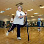 Lecture: Exercise to Improve Balance