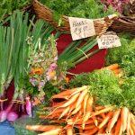 Children's Garden Workshop: Cool Season Veggies