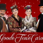 Live Entertainment: The Goode Time Carolers