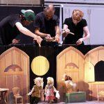 Preschool / PreKindergarten Marionette Show