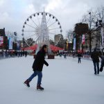 Ice Rink: New Years Sparkle
