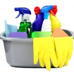 Personal Care Products and Household Cleaners