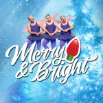 MenAlive: Merry & Bright