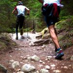 Into the Wild: 28.8k Trail Race