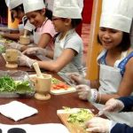 Junior Chefs Cooking Class