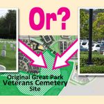 Fate of Great Park Veterans Cemetery to be Decided Soon