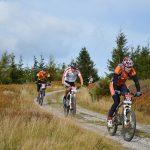 Intermediate Mountain Bike Ride