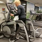 Senior Life — Youthful Lifestyle: Exercise, exercise, exercise