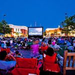 Movies on the Lawn: 'Clambake'