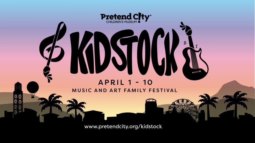 Kidstock Music & Arts Festival
