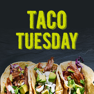 Taco Twos Day
