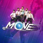 MenAlive: MOVE