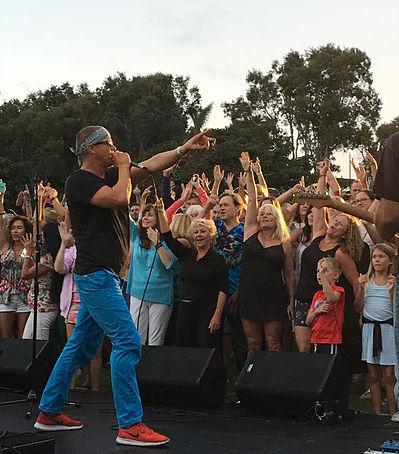 Sizzilin' Summer Concerts: Tijuana Dogs (Dance Party Rock)
