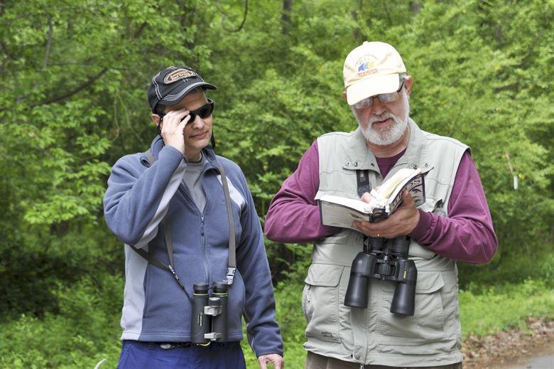 Better Birding Basics