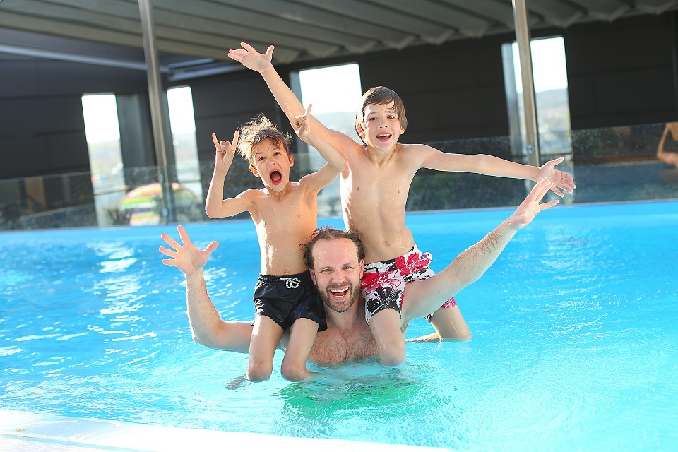 Splash-In Movie & Recreation Swim 2019