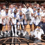 Congratulations to UCI on an Amazing Season!