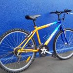 SportsWatch: Bicycle Club