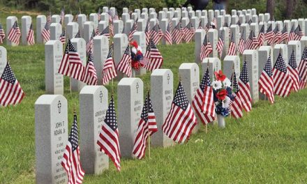 Veterans Cemetery Fight Continues with Surge in Petition-Signers