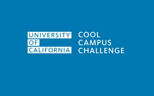 UCI Competes in Cool Campus Challenge