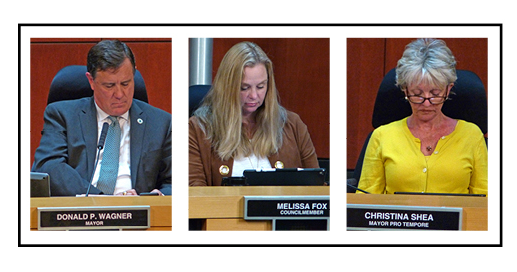 Irvine City Council Ignores Residents, Voters & Good Planning