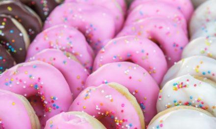 Rx for Child Health & Safety: Too Much Sugar — A Major Health Hazard