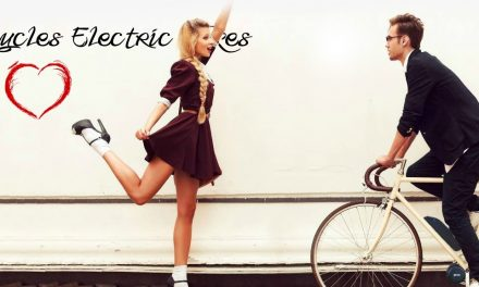 Sponsored: rEcycles Electric Bikes