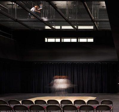 UCI's Experimental Media & Performance Lab