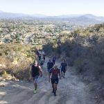 Fremont to Weir Canyon Hike