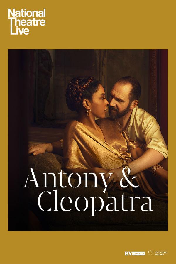 NTL Screening: Antony & Cleopatra