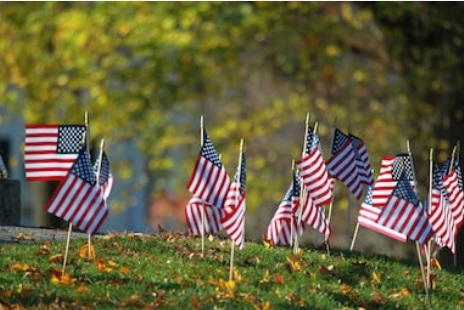 CityWatch:  Start Building the Veterans Cemetery, NOW!