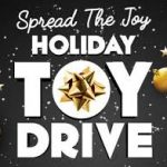 Join the Community Holiday Toy Drive!