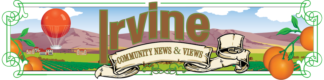Irvine Community News and Views