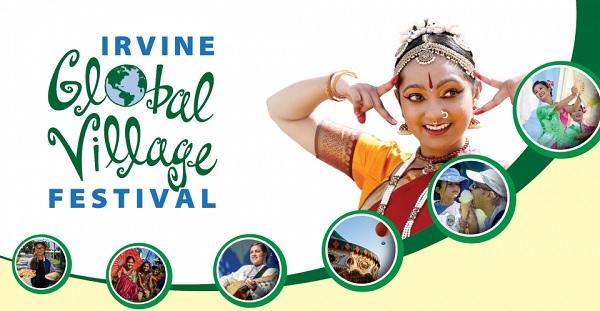 October 12&13:  Irvine Global Village