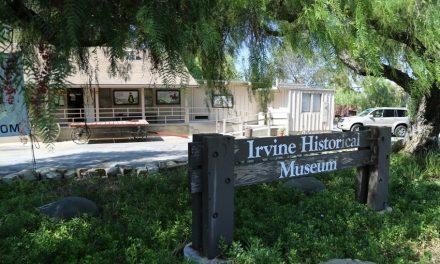 CultureCorner: Step Back in Time at Irvine Historical Museum