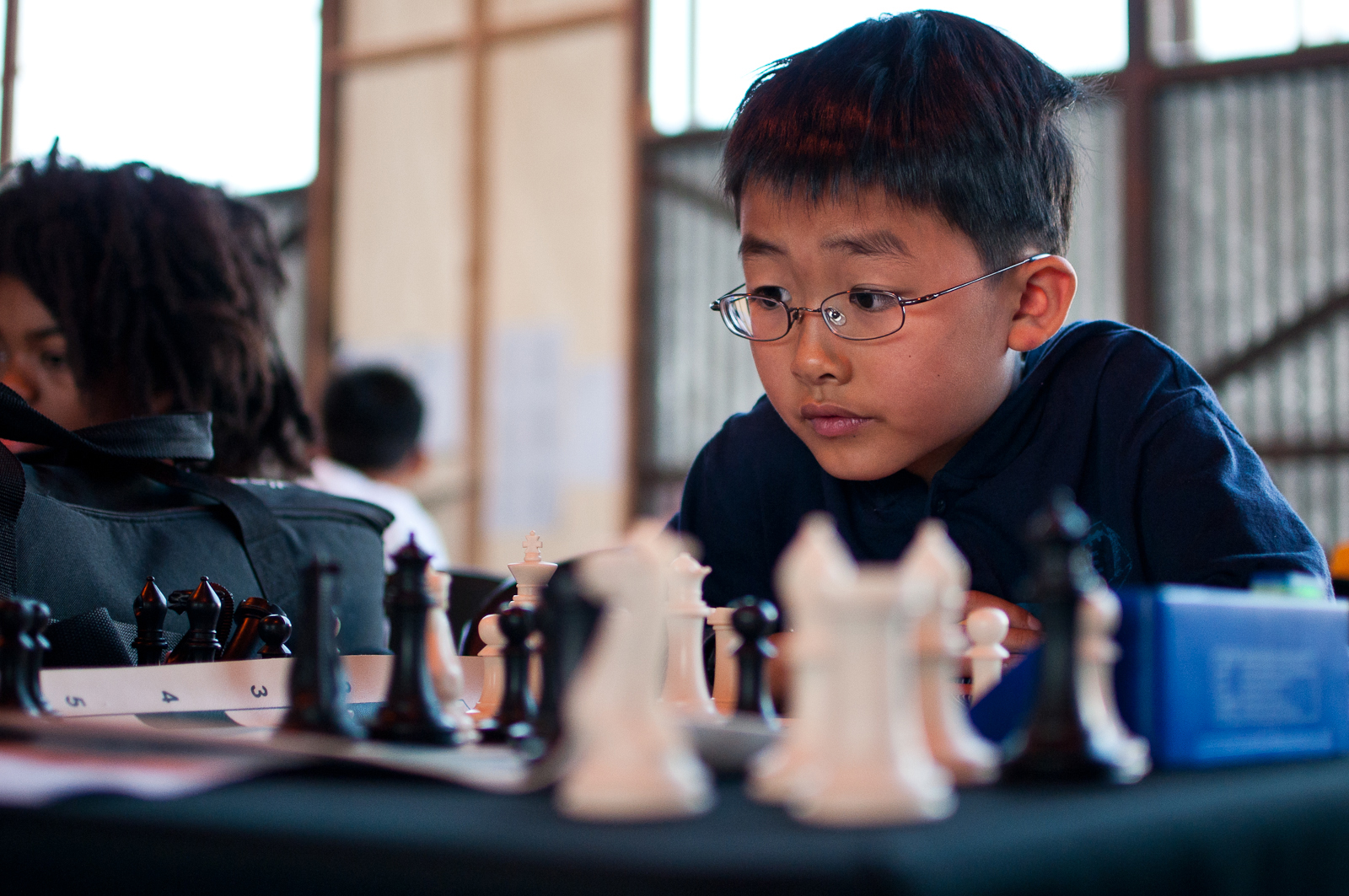 Great Park Chess Tournament