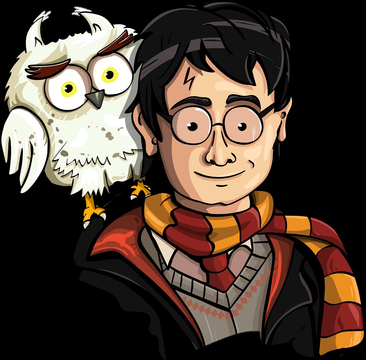 Camp Hogwarts