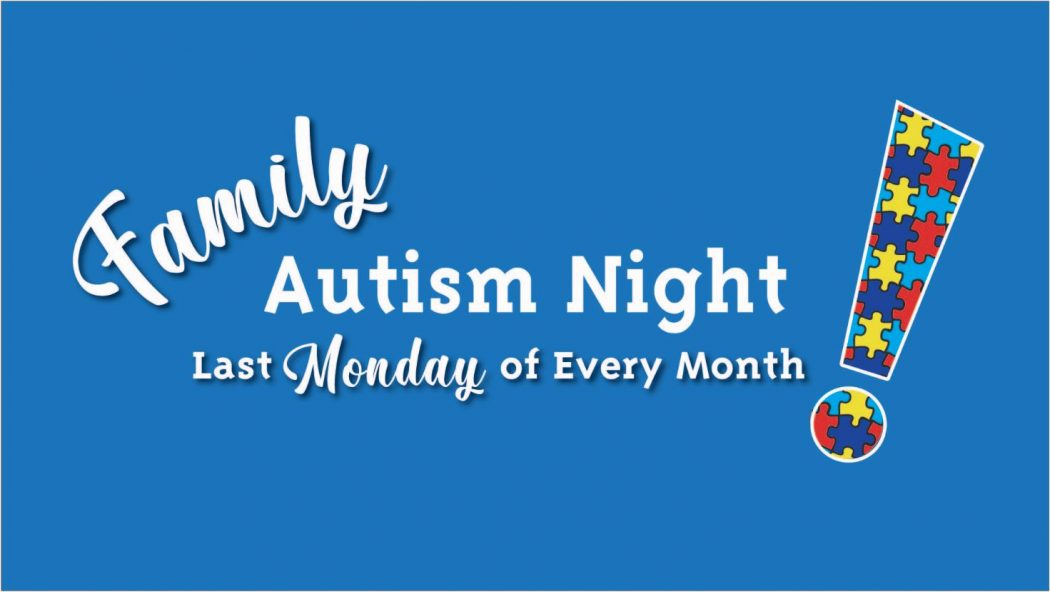 Family Autism Night