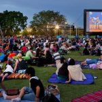 Movies on the Lawn: The Lego Batman Movie