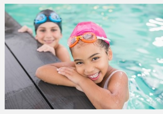 Child Health & Safety:  Prevent Childhood Drowning!