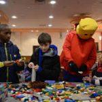 Lego Block Party