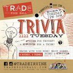 Trivia Tuesday