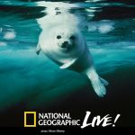 National Geographic Live:  2019 Speaker Series