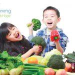 Celebrate Child Health Day