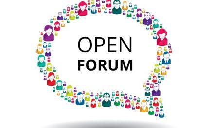 Open Forum: Veterans Cemetery